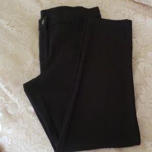 NWOT, Miss Tina Knit Pants, Size 10